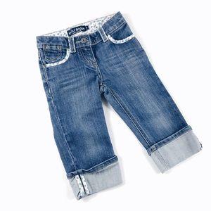 Mini Boden Girls Jeans Size 5Y
